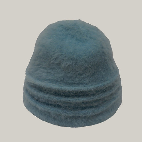 Bonnet Angora Menthe