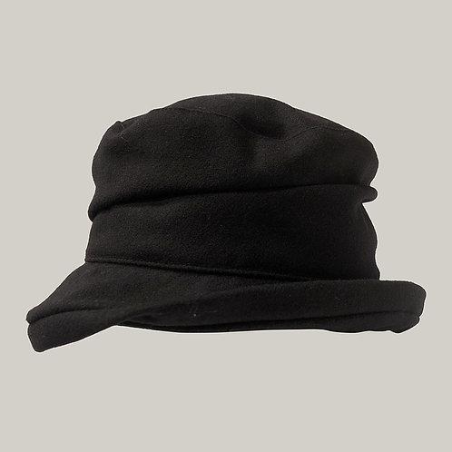 Chapeau Colas Noir