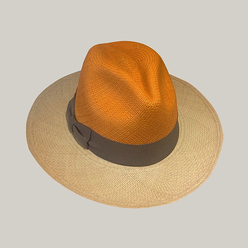 Classique Two-tone Orange-beige