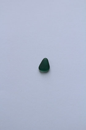 Midi Dark Seafoam Sea Glass for Ring