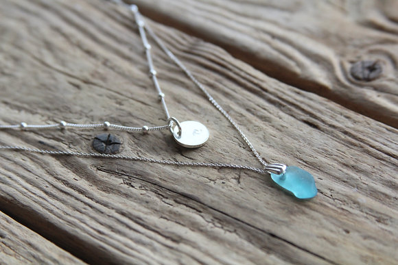 Layered Personalised Necklace