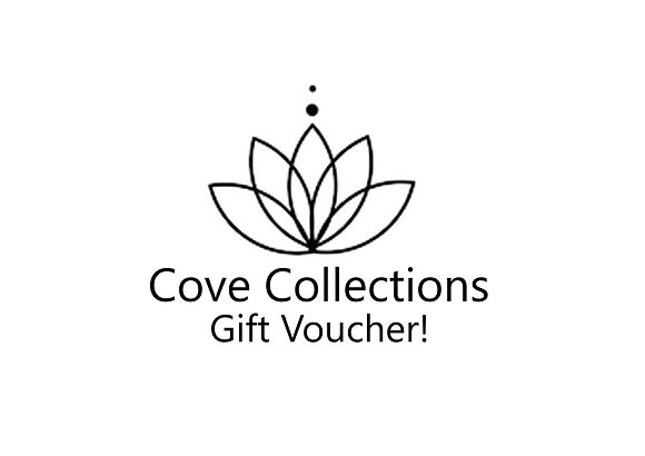 Cove Collections £100 Gift Voucher!