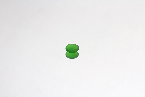 Midi Green Sea Glass for Ring