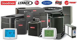 HVAC Install, HVAC Replacement, Air Conditioner Replacement, AC Replacement, Heater Repacement, Furnace Replacement, New HVAC, New AC, New Heater, New Furnace