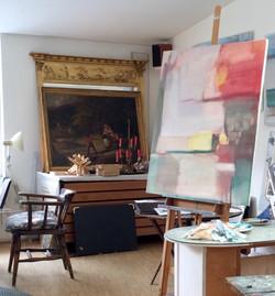 Sibella's Studio