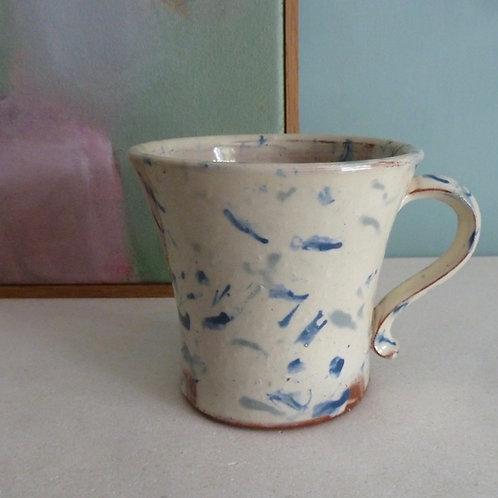 Zurbarán Mug - blue