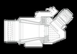 10x80 Hatch 0.5 (3) hard cover gouden im