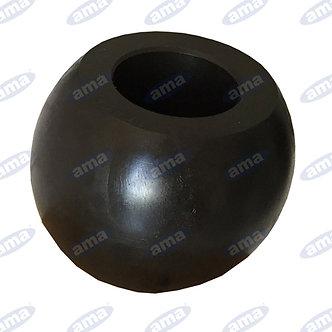 Rotula inf. 2° cat Black Line