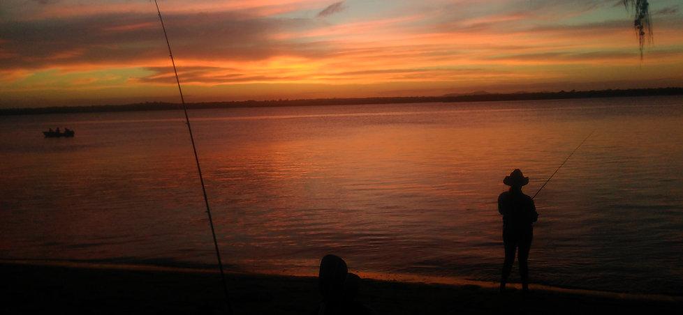 Baffle Creek Fishing