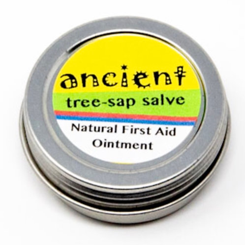 Ancient Tree-sap Salve (ATS)