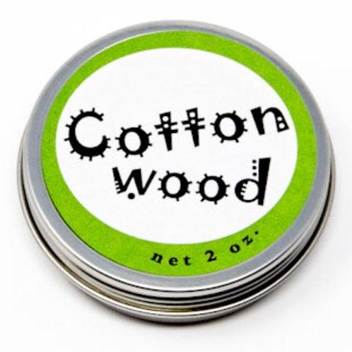 Cottonwood  (CTN)