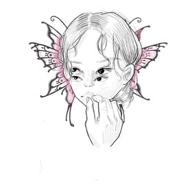 11C_I see fairies_digital media