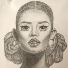 44B_Pencil Portrait, Drawing portrait_8.5x11.5.jpg