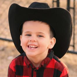 42c_Little Cowboy_photography