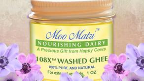 Moo Matri 108X Washed Ghee Changed My Life