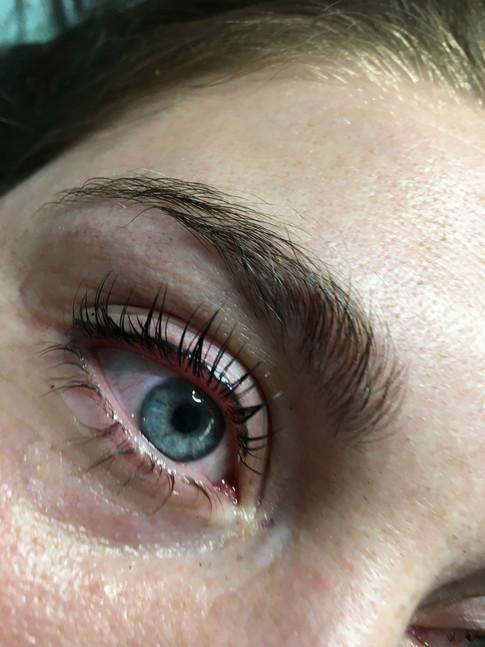 yumi lashes ripsien tyvikohotus 4 Soulmates beauty Clinic 2017