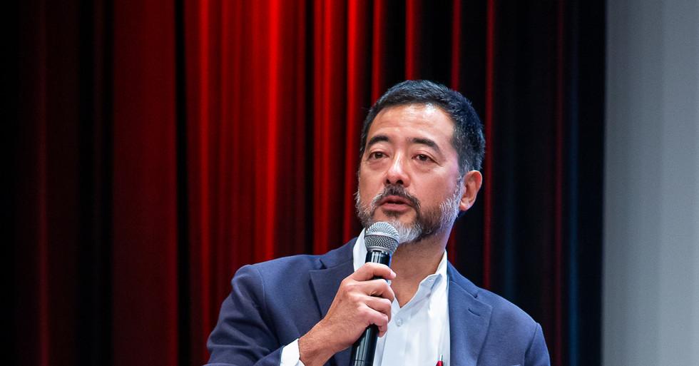 Helcio Tokeshi