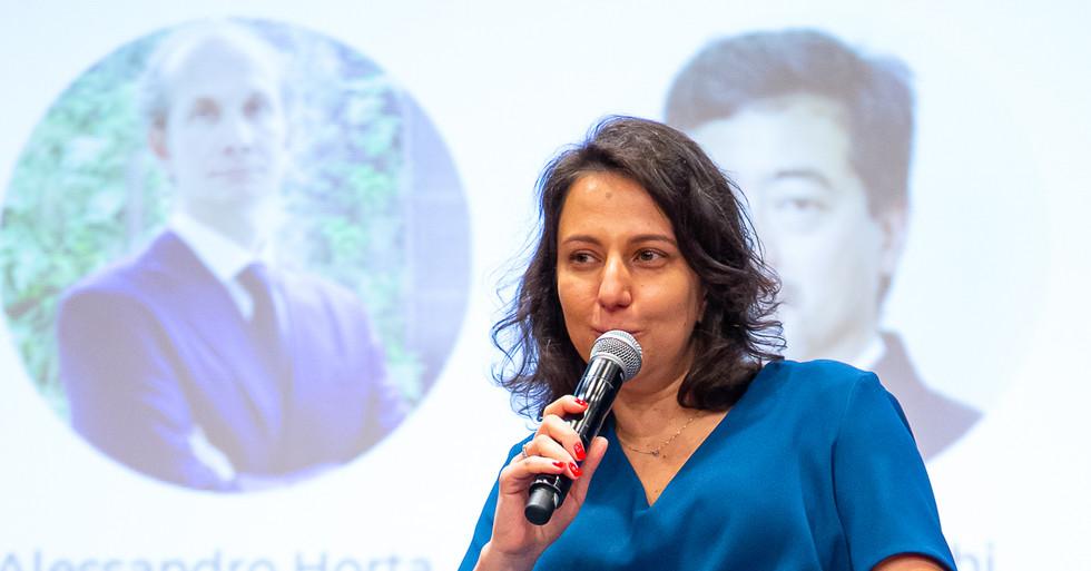 Karla Bertocco