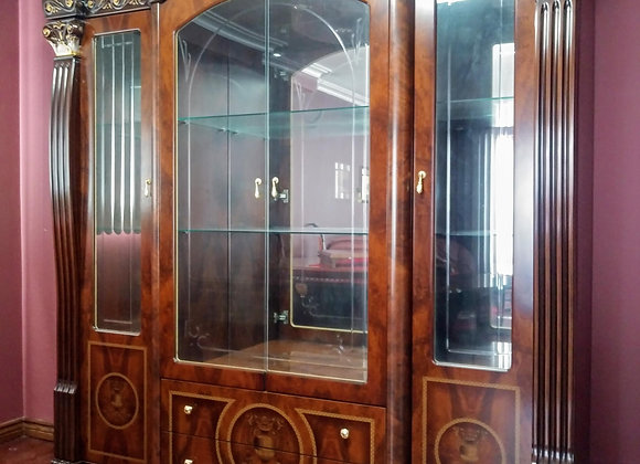 Impressive Made in Italy Dining Cabinet