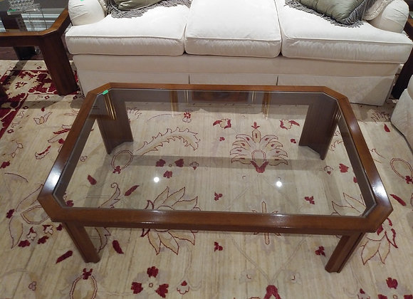 Matching Coffee Table and End Table