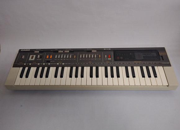 Vintage Casio Casiotone MT-800 Keyboard