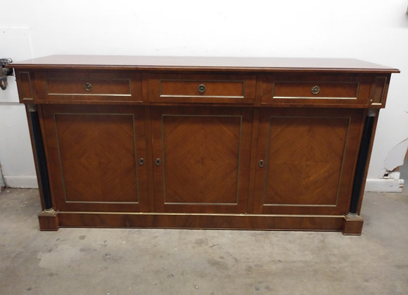Solid Wood Dining Buffet