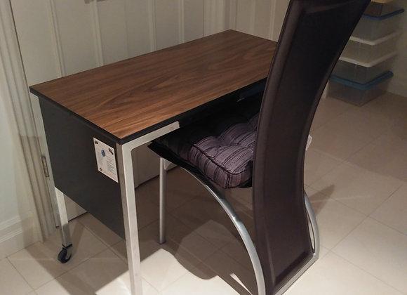 Small Work Desk & Chair