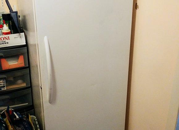 Fridgidaire Commercial Upright Freezer