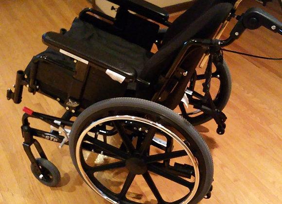 Tilt Wheelchair