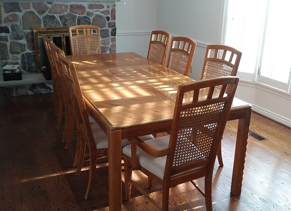 Stanley Furniture Dining Set