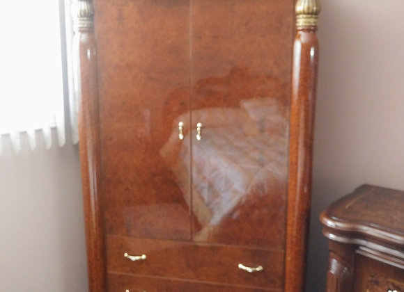 Made in Italy Bedroom Armoire