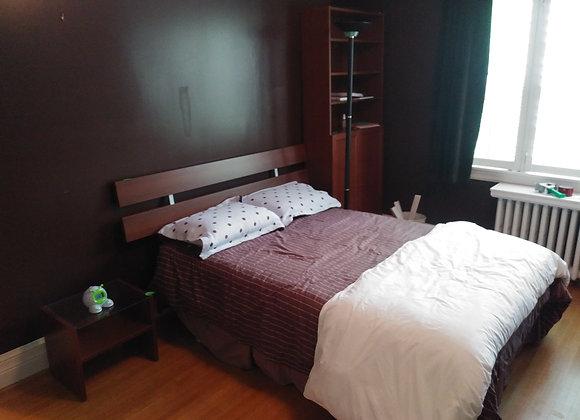 Complete Ikea Bedroom Set