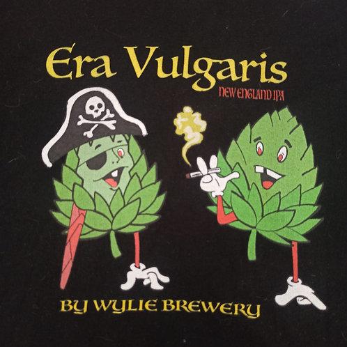 "Camiseta ""Era Vulgaris"""