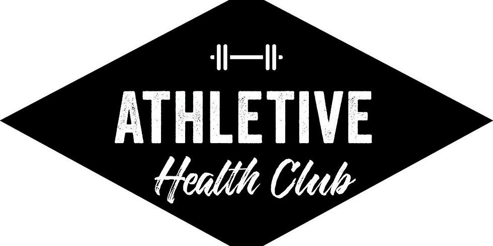 Infoveranstaltung Health Club