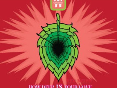 HOW DEEP IS YOUR LOVE (CAJA 24)