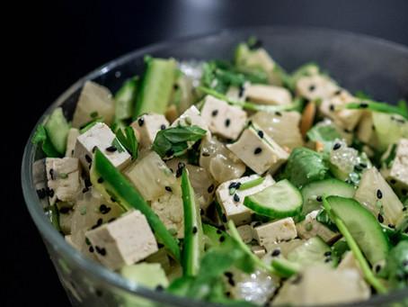 Tofu - der pflanzliche Fleischersatz?
