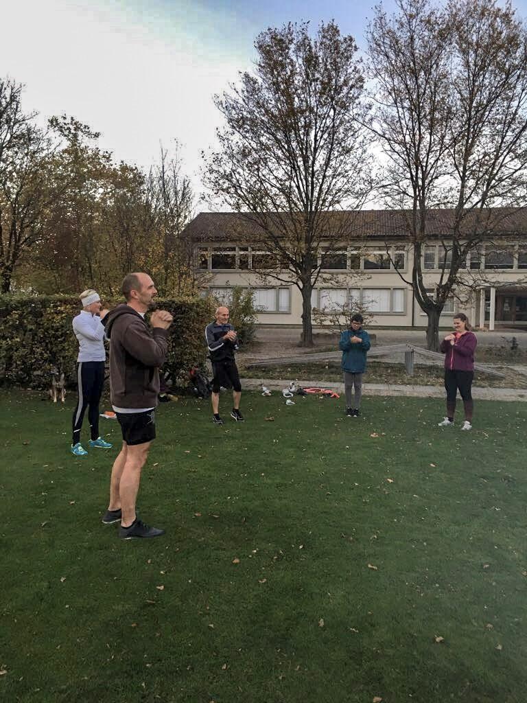 Fitness Thun