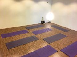 Yoga athletive Training Thun