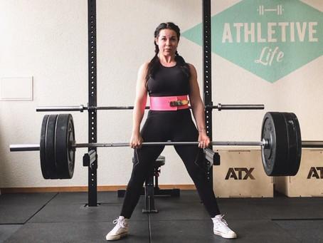 Krafttraining für Frauen – Warum Krafttraining effektiver ist als Cardio?