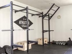 Open Gym athletive Training Thun