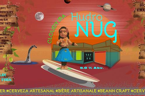 HUDRO NUG (CLOUDY IPA) 440ml