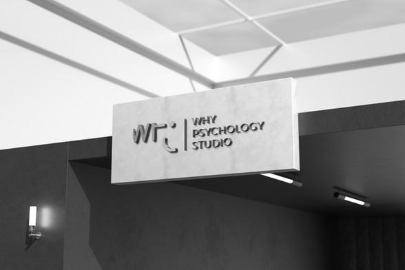 Разработка гайдлайна для психологического пространства WHY в г. Санкт-Петербург.