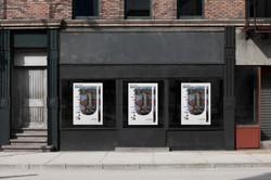 Афиши и плакаты