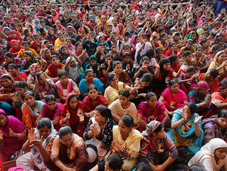 """""""Made In Bangladesh"""": Gendered Injustice in the Garment Industry"""