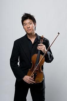 charles yang violin