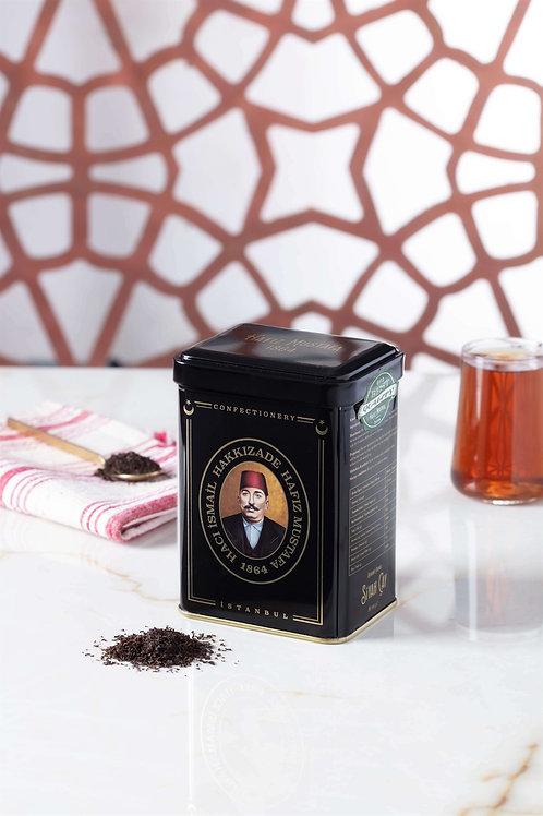 10 x HAFIZ MUSTAFA BLACK TEA, 100 GR (3,96 oz)