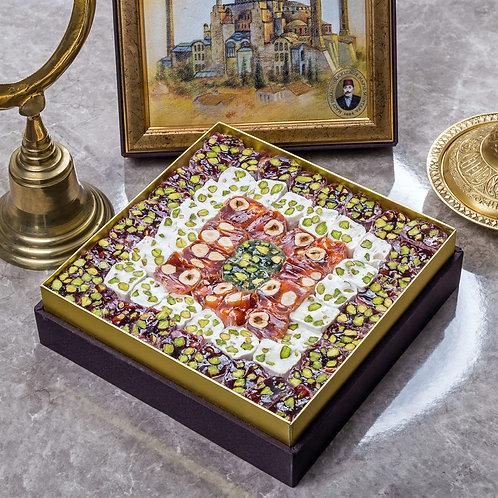 10X HAFIZ MUSTAFA PREMIUM DELIGHT BOX