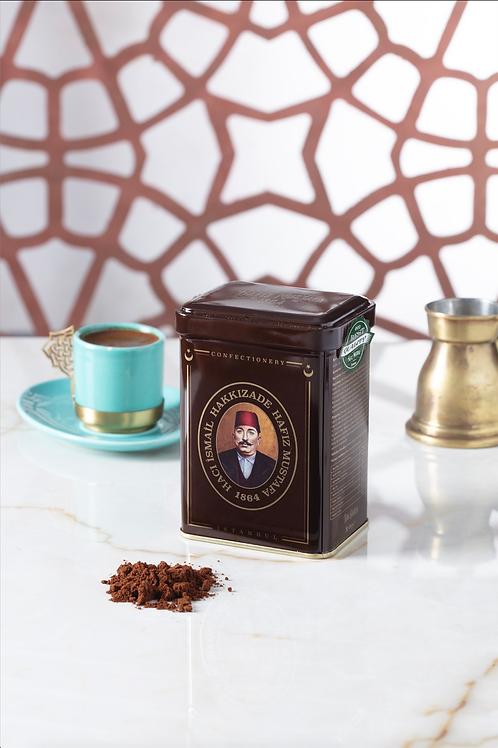 10 x HAFIZ MUSTAFA TURKISH COFFEE, 170 GR (6,74 oz)