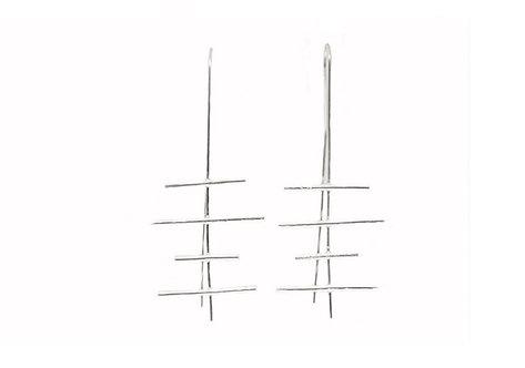 Wire ladder