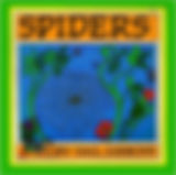 SPIDERS GAIL GIBBONS  Book The Spinfords Childrens Book